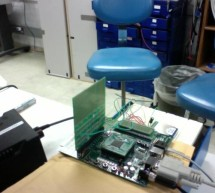 Tejas Kulkarni's Lab Notebook using pic microcontoller