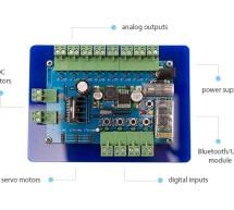 Oktopod: Dev Kit for Your Robo-ideas!
