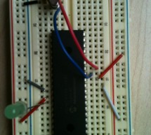 Basic PIC circuit is not working