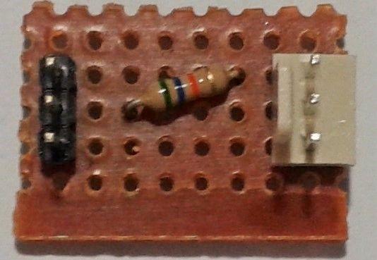 DIY Microcontroller - Hand Dynamometer Board