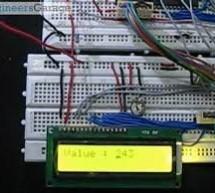 Digital Clock using PIC Microcontroller Interrupt – XC8