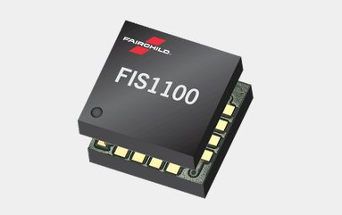Fairchild Launches MEMS Product Line with Introduction of Intelligent IMU with High Performance 9-Axis Sensor Fusion