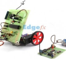 Fire Fighting Controlling Robots Used in Dangerous Situations