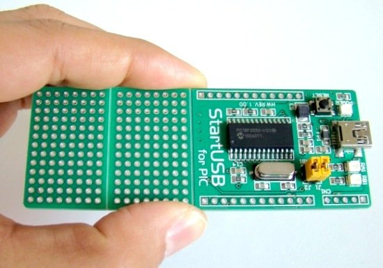 Getting started with PIC18F Microcontrollers