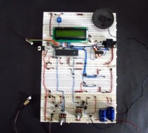 How To Use PIC Microcontroller For Voice Input And Output