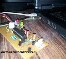 How to Build your Own USB PIC Programmer?