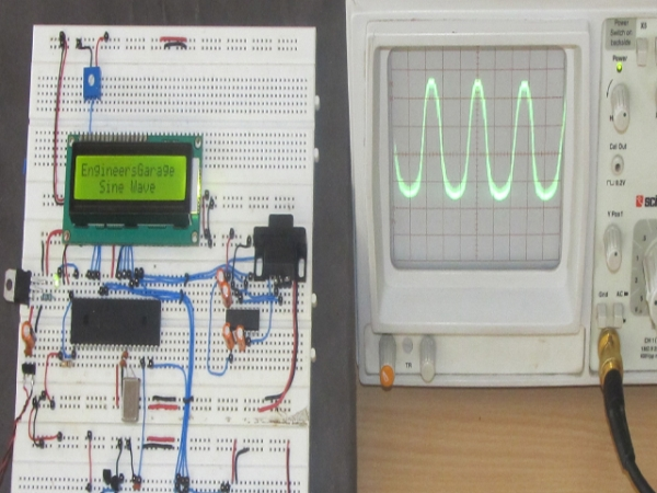 How to Generate Sound using PWM with PIC Microcontroller