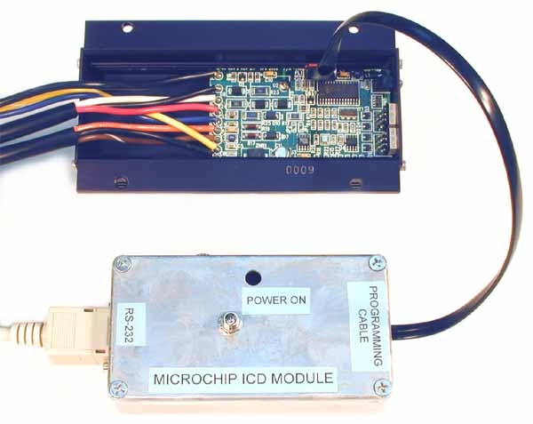Microchip PIC Microcontrollers