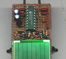 PIC-Bot II