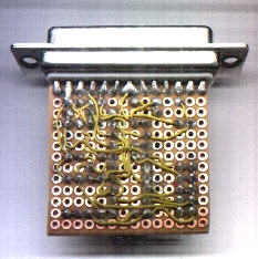 PIC-Programmer 2 for PIC16C84 etc Board