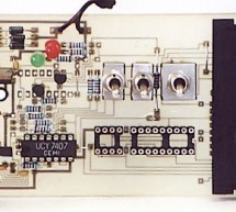 PIC programmers for parallel port