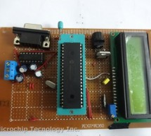 PIC16F877A (with LCD) not working