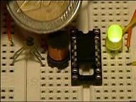 PicoDetector  a PIC-based simple and cheap metal detector