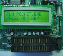 Pocket Programmer