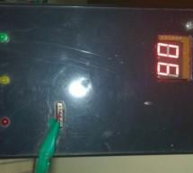 Refregirator Temperature Controller Project (Save Your Electricity Bill)