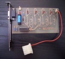 Remote Control Server