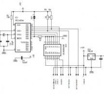 Smart doorbell System