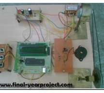 Speed Control of DC Motor using Microcontroller by using PWM ECE Project