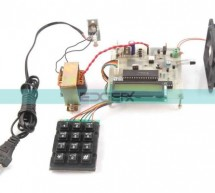 Speed Synchronization of Multiple Motors In Industries using PIC Microcontroller