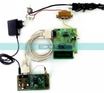 Tampered Energy Meter Monitoring Conveyed to Control Room by GSM with User Programmable Number Features