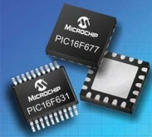 Top PIC Microcontroller Projects with Embedded C Programming