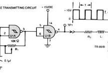 Ultrasonic Position System