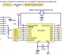 Using PicBasic with the PIC16F84 PIC Microcontroller