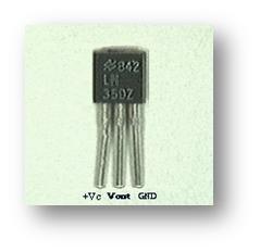 mperature Sensor with Microchip PIC16F876A
