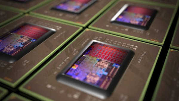 AMD unveils Carrizo its 6th generation x86 CPU + GPU