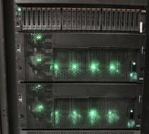 FPGA makes supercomputer run faster