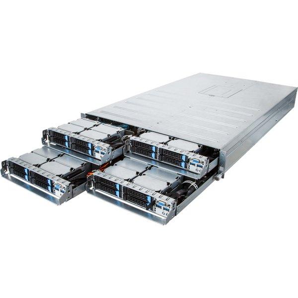 GIGABYTE delivers Cavium ARM-based server boards
