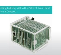 Maxim brings out Micro PLC platform