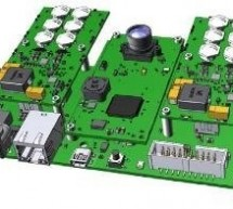 Melexis evaluation kit supports ToF sensors