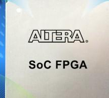 Mentor's Vista supports Altera SoC FPGAs