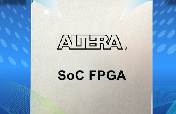 Mentor's Vista supports Altera SoC FPGAs