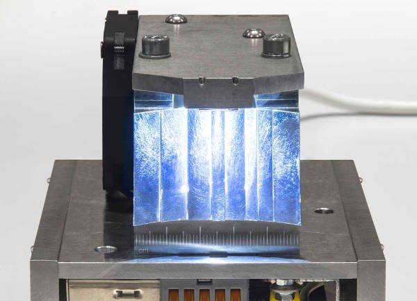 Osram breaks one-LED headlamp barrier