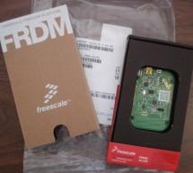 Build a musical EKG with the Freescale FRDM-KL05