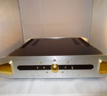 Alchemist Forseti APD15A RC Integrated amplifier