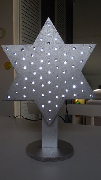 Computer Controlled Star
