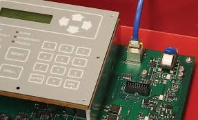 Connect Ethernet controller with PIC Code