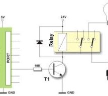 Connect to the PIC Microcontroller