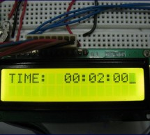 DIGITAL CLOCK CIRCUITS