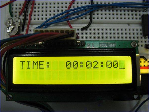 DIGITAL CLOCK CIRCUITS