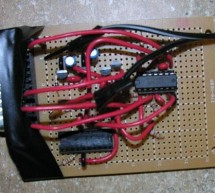 El Cheapo, the cheap way to program a PIC microcontroller
