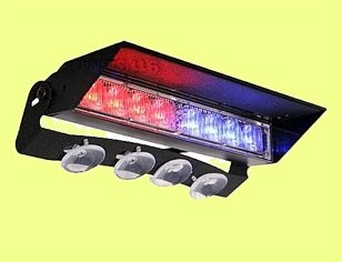 Emergency Vehicle LED Light