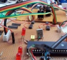 First Time Programming a Microcontroller