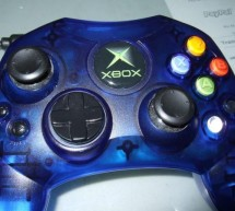 Hacking the Xbox CONTROLLER