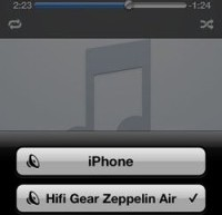 How to set up your B&W Zeppelin Air