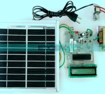 PIC Microcontroller Projects for Final Year Engineering Students