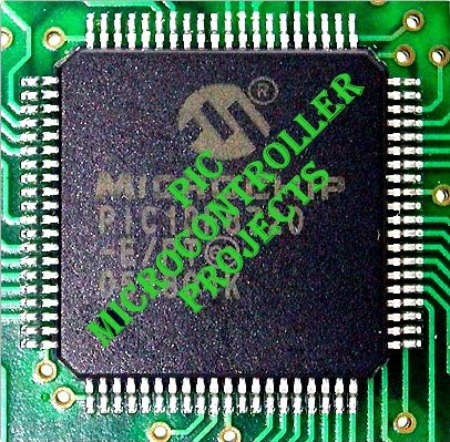 pic microcontroller projects  final year engineering students